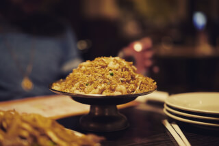 focus-photo-of-fried-rice